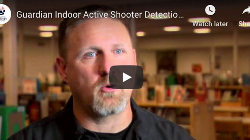 Active Shooter System in the news